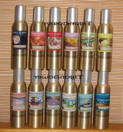 1 Bottle Yankee Candle Concentrated Room Spray Roomspray You