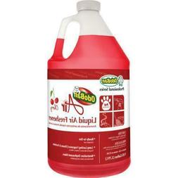1 gallon air freshener and deodorizing liquid