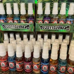 Blunteffects 100% Concentrated Oil Air Freshener 1 oz Home C