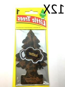 12 pc  Little Trees Hanging Air Freshener Suitable use for C