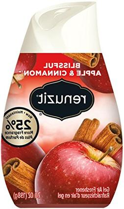 1717587 renuzit apples cinnamon solid