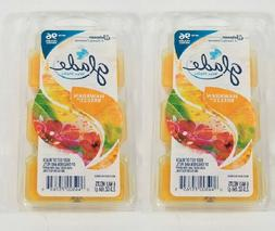 Glade Limited Edition - Hawaiian Breeze - Wax Melts, 6 each