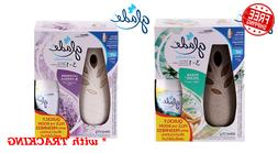 GLADE 3 In 1 Automatic Spray Dispenser House Air Freshener S