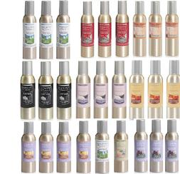 Yankee Candle 3 Pack Concentrated Room Spray. Assorted Fragr