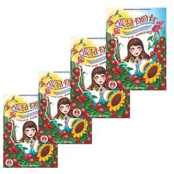 LA CHICA FRESITA Car Air Freshener Deodorant Strawberry Fres