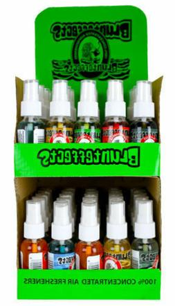 50 Blunt Effects/ Blunt Power Concentrated Air Freshener Spr
