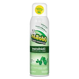 OdoBan 91000114A12 Disinfectant/Fabric & Air Freshener 360 S