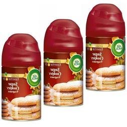 Air Wick Holiday Freshmatic Automatic Spray, Sugar Cookies,