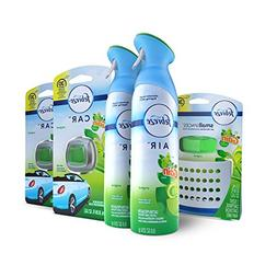 Febreze Air Freshener Bundle, Gain Original