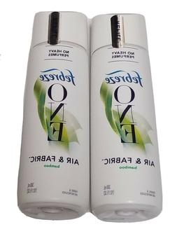 Febreze One Fabric and Air Mist Refill, Bamboo Scent, 1 Coun