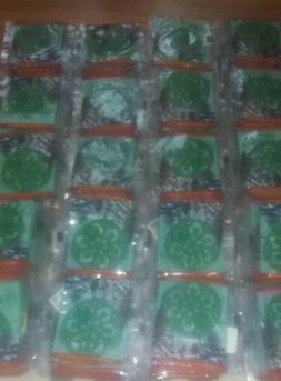 LOT 50: Pine Scented Ornaments Air Fresheners for Trees, Car