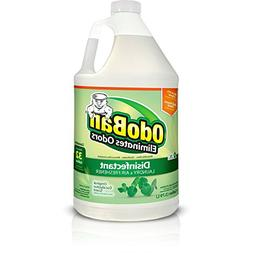 OdoBan Disinfectant Odor Eliminator, Single, Clear