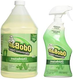 OdoBan Odor Disinfectant, Eucalyptus