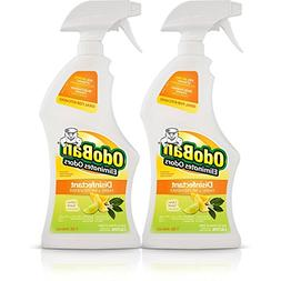 OdoBan Odor Eliminator & Disinfectant Ready-to-Use, Citrus S