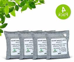 Willow Source Air Purifying Bags - All Natural - 200g Moso B
