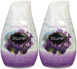 adjustables cone air freshener violets