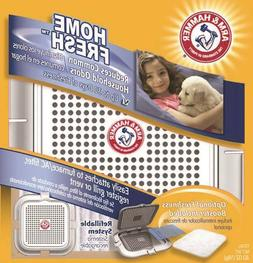 Arm & Hammer AFHF200 Home Fresh Refillable Deodorizing Room