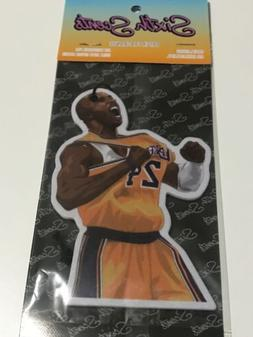 Air Freshener Kobe Bryant - New Car Scent- 1pc