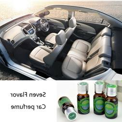 Indoor Air Freshener Perfume Essential Oil for Car Home Scen