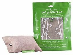 air purifier odor eliminator bag bamboo charcoal