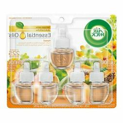 Air Wick plug in Scented Oil 5 Refills, Hawaii, , Essential