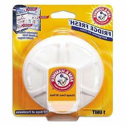 Arm & Hammer Fridge Fresh Air Filters, 1 ct