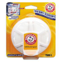Arm & Hammer Fridge Fresh Baking Soda Unscented 8/Carton 332