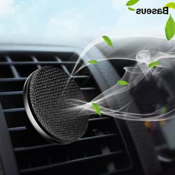 Baseus Aromatherapy Car Air Vent Essential Oils Purifier Fre