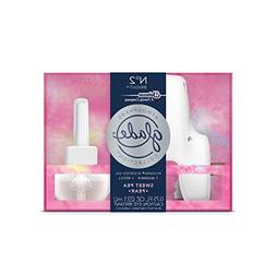 Glade Atmosphere Collection Plugins Scented Oil Air Freshene