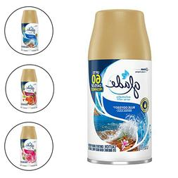 Glade Automatic Spray Air Freshener Refill Up to 60 Days of