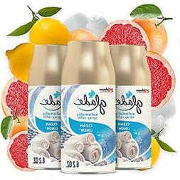 Glade Automatic Spray Refill, Air Freshener for Home and Bat