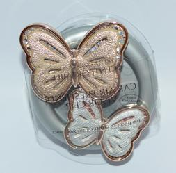 BATH & BODY WORKS BUTTERFLIES SCENTPORTABLE HOLDER VISOR CLI