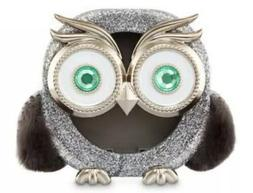 Bath & Body Works Green Eye Owl Scentportable Car Air Freshe