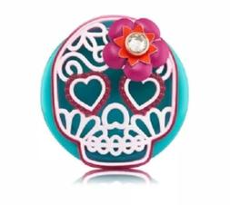 Bath & Body Works SUGAR SKULL Car Scentportable Air Freshene