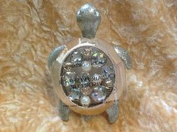 BATH BODY WORKS GEM SEA TURTLE SCENTPORTABLE HOLDER CAR VISO