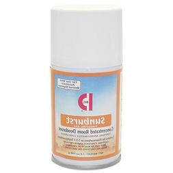 BGD464 - Metered Concentrated Room Deodorant, Sunburst Scent