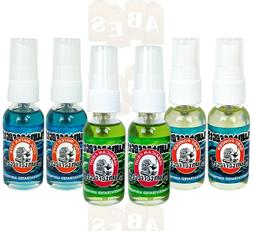 Blunt Effects Blunteffects Spray, Concentrated Room & Car Ai
