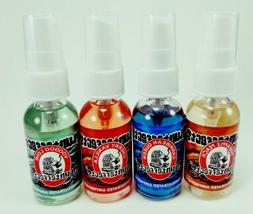Blunteffects 100% Concentrated Air Freshener Car/Home Spray