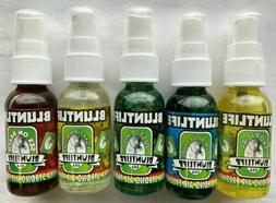 BluntLife Spray for Car,Home,Office 18 count of various spra
