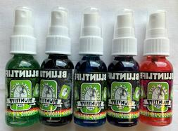 BLuntLife100% Concentrated Air Freshener SPRAY Home Car,-5 P