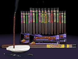 BluntPower Air Freshener Fresh Incense Sticks Assorted Scent