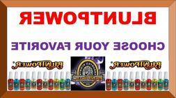 BLUNTPOWER AROMAR ROCKET SCENT SCENT BOMB 100% Concentrate O