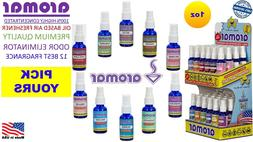 😍AROMAR 1, 2.2, 5 oz BOTTLE 100%CONCENTRATED AIR FRESHENE