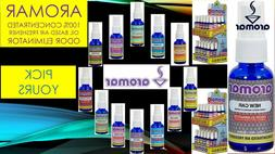 BUY 2 GET 1 FREE😍 AROMAR 100%HIGHLY CONCENTRATED AIR FRES