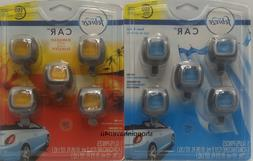 Febreze Car Air Freshener Clips - Up to 150 Days - Free Ship