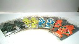 Little Trees Car Home Hanging Air Freshener Variety Bundle o