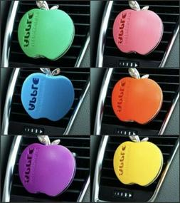 Car Vehicle Air Fresh Outlet Conditioning Perfume Fresheners