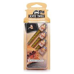 Yankee Candle Car Vent Stick, Golden Sands