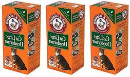 ARM & Hammer® Cat Litter Deodorizer Powder