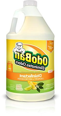 OdoBan Concentrate Disinfectant Laundry and Air Freshener Ci